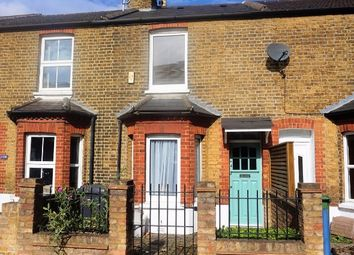 Thumbnail 2 bed terraced house for sale in Lower Mortlake Road, Richmond