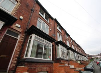 Thumbnail 7 bed terraced house to rent in Manor Drive, Hyde Park, Leeds