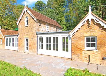 Thumbnail 2 bed cottage to rent in Linton Park, Linton, Maidstone
