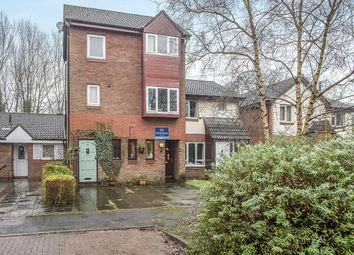 Thumbnail 1 bed flat for sale in Rosemary Court, Penwortham, Preston