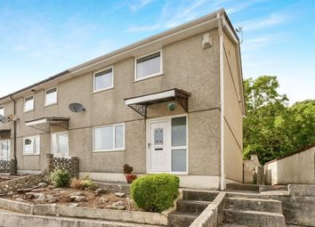 3 bed terraced house for sale in Billacombe Villas, Plymouth PL9