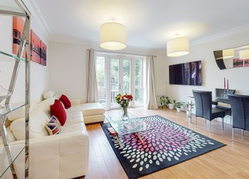 Woodcrest Road, Purley CR8. 2 bed flat