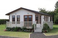 Thumbnail 2 bedroom bungalow for sale in Threeholes, Wisbech