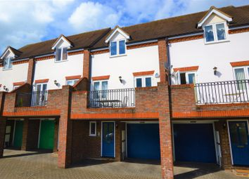 Thumbnail 3 bed town house for sale in Pageant Road, St.Albans