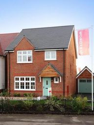 Thumbnail 4 bedroom detached house for sale in Windsor Park, Leeds Road, Wakefield, West Yorkshire