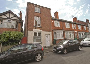 Thumbnail 3 bed detached house for sale in Corby Road, Mapperley, Nottingham