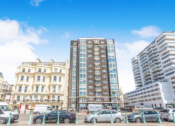 Thumbnail 3 bedroom flat for sale in Kings Road, Brighton