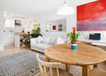 Thumbnail 2 bedroom flat for sale in Arden Estate, London