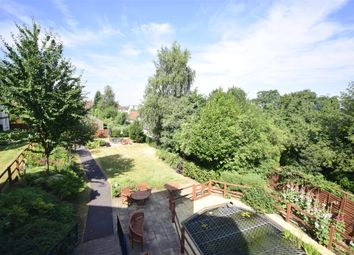 Thumbnail 1 bed flat for sale in William Court, Overnhill Road, Bristol