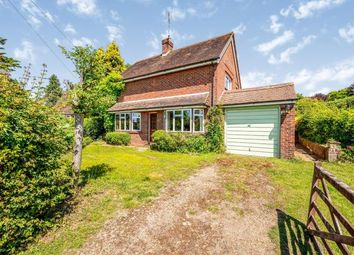 Thumbnail 2 bed detached house for sale in Leatherhead, Surrey, Uk