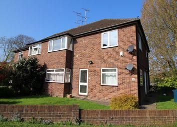 2 bed maisonette to rent in Ranmoor Close, Harrow HA1