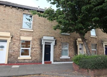 Thumbnail 3 bed terraced house for sale in Edward Street, Off London Road, Carlisle, Cumbria