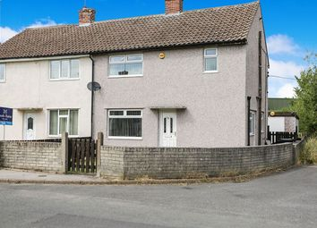 Thumbnail 3 bed semi-detached house to rent in Osbert Drive, Thurcroft, Rotherham
