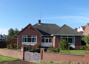 Thumbnail 2 bedroom bungalow for sale in Thornholme Road, Sunderland