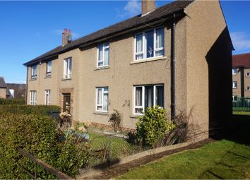 Thumbnail 1 bed flat for sale in 2 Duncarse Road, Dundee