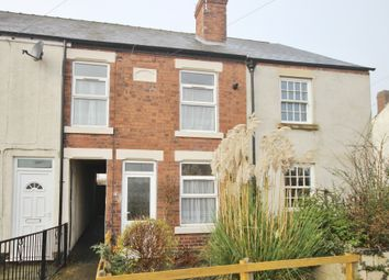 Thumbnail 3 bedroom terraced house for sale in Church Lane, Selston
