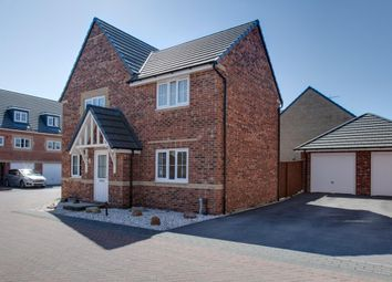 Thumbnail 4 bed property for sale in Matlock Way, Waverley, Rotherham
