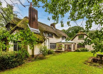 Thumbnail 5 bed property for sale in Walliswood, Dorking