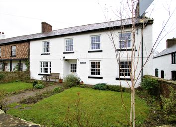 Thumbnail 3 bed detached house to rent in Ffordd Y Llan, Cilcain, Flintshire