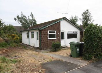 Thumbnail 2 bed detached bungalow to rent in Lon Isaf, Menai Bridge
