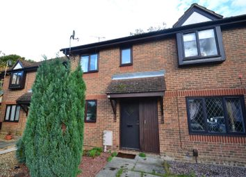 Thumbnail 2 bed terraced house to rent in Clarence Court, Horley