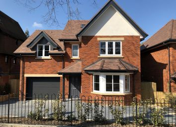 5 bed detached house for sale in Northcourt Avenue, Reading RG2