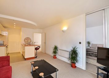 Thumbnail 1 bed flat for sale in The Courtyard, St. Martins Lane, York