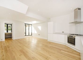 Thumbnail 2 bed flat for sale in Grittleton Road, Maida Hill