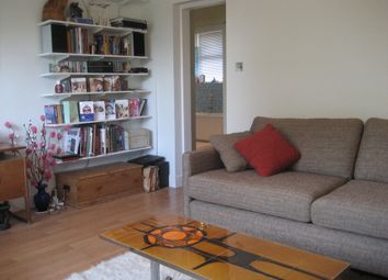 Thumbnail 1 bed flat to rent in Burnham Street, Bethnal Green, London