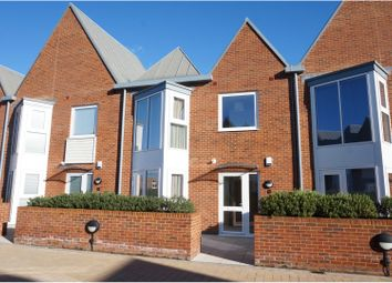 Thumbnail 2 bed flat for sale in Ainslie Place, Lymington