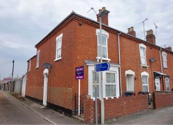 Thumbnail 3 bed end terrace house for sale in Millbrook Street, Gloucester