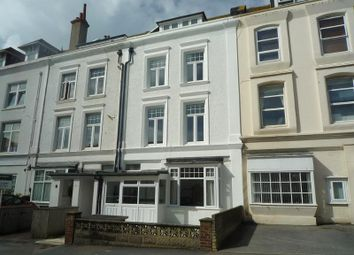 Thumbnail 2 bedroom flat to rent in Pelham Road, Seaford