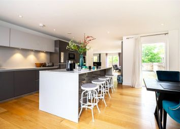 3 bed flat for sale in Bloomsbury Gardens, London WC1H