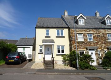 Thumbnail 3 bed property to rent in Golitha Rise, Liskeard, Cornwall