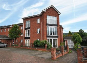 Thumbnail 2 bedroom flat for sale in Braithwaite Row, Wellington, Telford, Shropshire