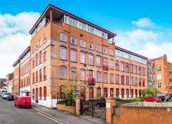 Thumbnail 2 bedroom flat for sale in Portland Square, Portland Road, Nottingham, Nottinghamshire