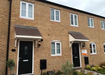 Thumbnail 2 bed terraced house to rent in Ferridays Fields, Telford