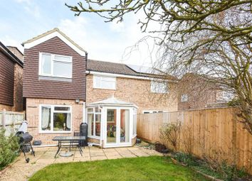 Thumbnail 3 bed semi-detached house for sale in Elizabeth Avenue, Abingdon