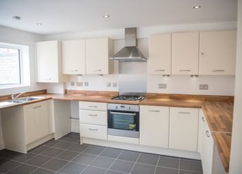 Thumbnail 3 bed semi-detached house for sale in Dove Drive, Trumpington