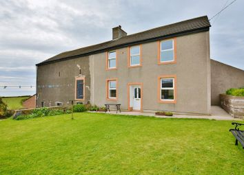 Thumbnail 3 bed farmhouse for sale in Coulderton, Egremont