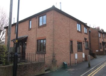 Thumbnail 2 bedroom terraced house to rent in Park Row, Knaresborough