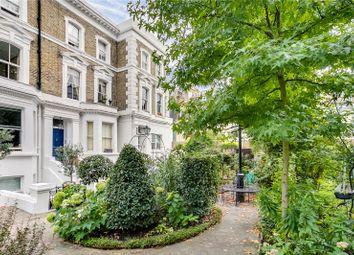 Thumbnail 2 bed flat for sale in Sunningdale Gardens, Kensington, London