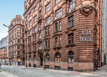 2 bed flat to rent in Asia House, Princess Street, Manchester M1