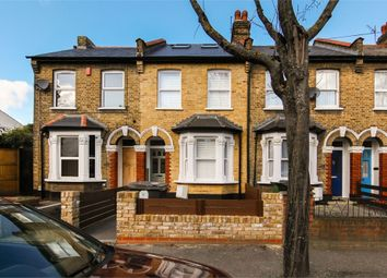 Thumbnail 4 bed terraced house for sale in Sophia Road, Leyton, London