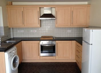 Thumbnail 2 bed flat to rent in Helens Court, Cannock