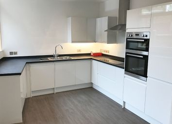 Thumbnail 3 bed town house for sale in Worland Road, Newham