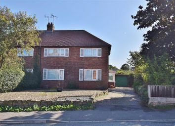 Thumbnail 3 bedroom semi-detached house for sale in The Ropewalk, Southwell