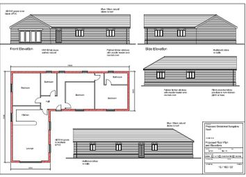 Thumbnail  Property for sale in Winslow Road, Nash, Milton Keynes