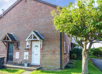 Thumbnail 1 bed terraced house for sale in Bridgestone Drive, Bourne End