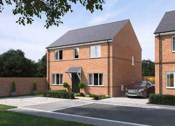 3 bed detached house for sale in King Ine Close South, Chard TA20